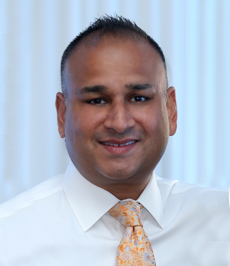 headshot of dr. neil patel